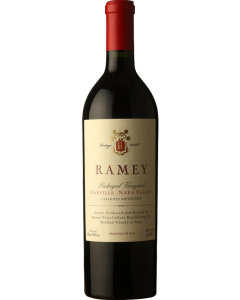 Ramey Pedregal Vineyard Cabernet Sauvignon