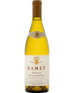 Ramey Ritchie Vineyard Chardonnay