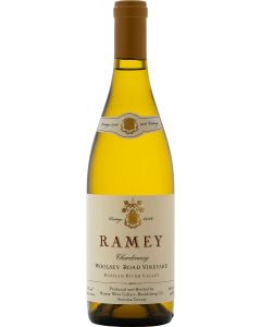 Ramey Woolsey Road Vineyard Chardonnay
