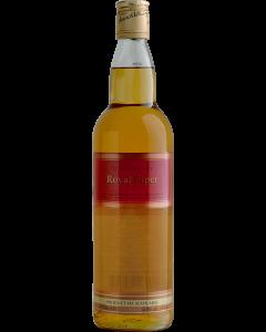 Royal Piper Scotch Whisky
