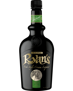 Ryan's Irish Style Cream Liqueur
