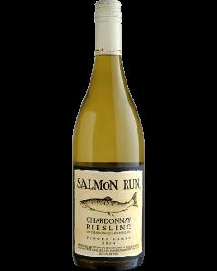 Salmon Run Chardonnay - Riesling