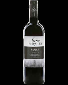 Servilio Roble