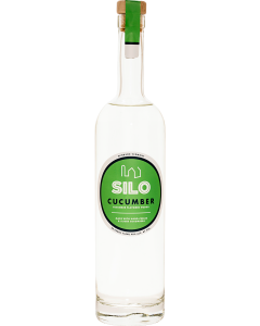 SILO Cucumber Flavored Vodka