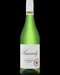 Sincerely Sauvignon Blanc