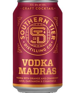 Southern Tier Distilling Co. Vodka Madras