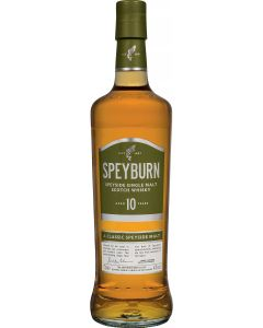 Speyburn Aged 10 Years
