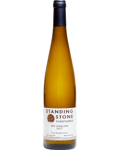 Standing Stone Vineyards Dry Riesling