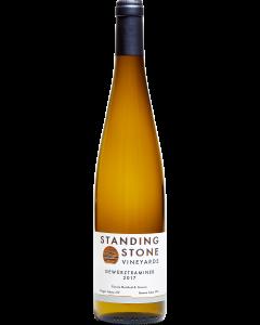 Standing Stone Vineyards Gewürztraminer