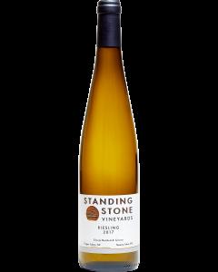 Standing Stone Vineyards Riesling