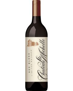 Chateau Ste. Michelle Limited Release Red Blend