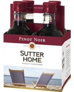 Sutter Home Pinot Noir
