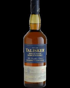 Talisker The Distillers Edition Single Malt Scotch Whisky