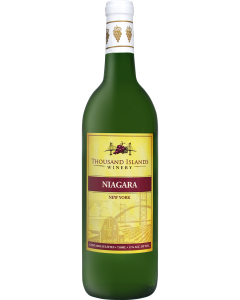 Thousand Islands Winery Niagara
