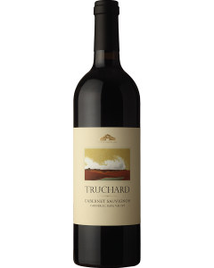 Truchard Cabernet Sauvignon