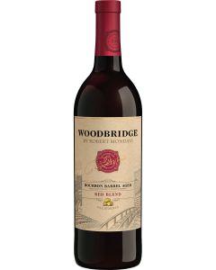 Woodbridge by Robert Mondavi Bourbon Barrel Aged Red Blend