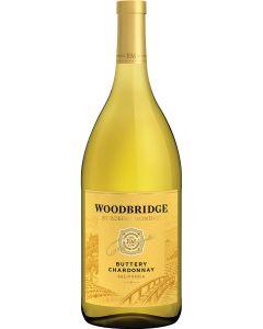 Woodbridge by Robert Mondavi Buttery Chardonnay