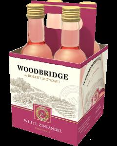 Woodbridge by Robert Mondavi White Zinfandel