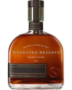 Woodford Reserve Double Oaked Personal Selection