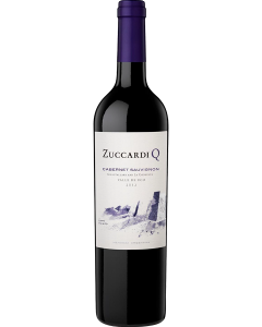 Zuccardi Q Cabernet Sauvignon