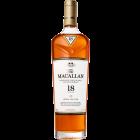 The Macallan Sherry Oak 18 Years Old